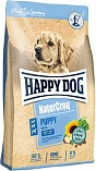 "Happy Dog NaturCroq Puppy (29/14) - ""Хеппи Дог Натуркрок"" с птицей и рыбой для щенков"