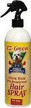 E-Z GROOM Ultra Hold Professional Hair Spray for Dogs